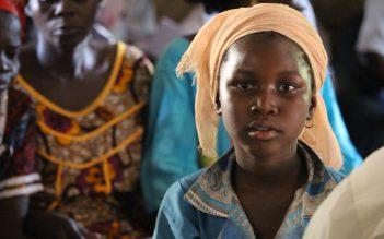 La scolarisation des filles au Tchad : un défi relevé par la mobilisation de la communauté !