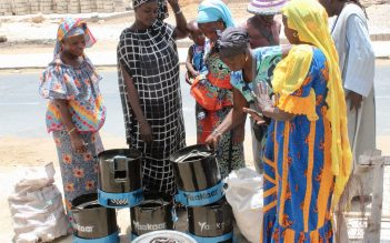 Le Sénégal face au dérèglement climatique : ID dans l'action !