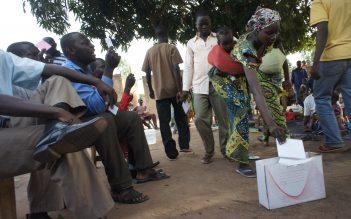 Le développement local pour renforcer la commune de Moundou et sa gouvernance-Tchad