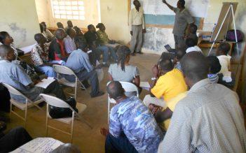 Appui au développement local :14 projets d'intérêt public en cours en Haïti