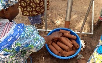 Kits solaires Burkina Faso