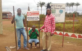 Renforcer dans trois districts de la Lékoumou le rôle de la société civile pour promouvoir le respect des droits humains et consolider l'Etat de droit-Congo Brazzaville