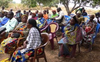 Economie et développement local -ECODEL-Congo Brazzaville
