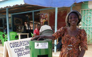 Filière Cuiseurs Économes-Congo Brazzaville