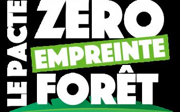 Passez à l'action avec ID et All4Trees-signez le  «Pacte Zéro Empreinte Carbone»