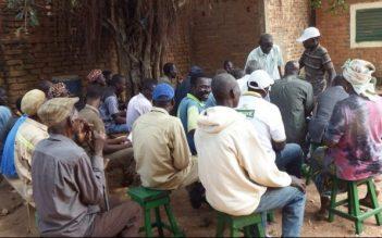 Au Tchad, la concertation au coeur du développement
