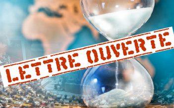{TRIBUNE] Lettre ouverte des ONG françaises au Président de la république