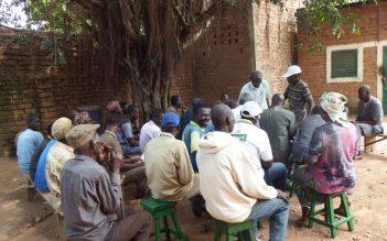 Impliquer concrètement les habitant.es pour leur donner le pouvoir d'agir au Tchad