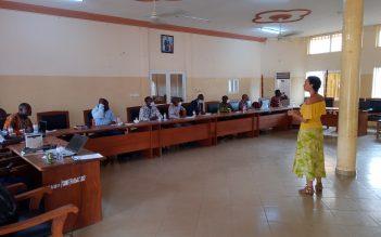 GIBOU – Gestion intercommunale de l'hygiène et de l'assainissement dans le département du Mono