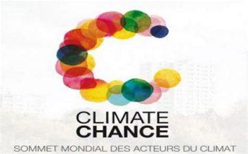 #SCCA21 La lutte contre le dérèglement climatique  ? Zoom sur les initiatives africaines