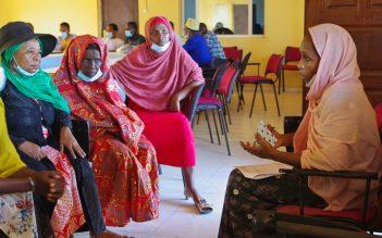 Renforcer les initiatives des organisations de la société civile aux Comores !